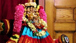 1008 Divine Names of Sri Mahalakshmi (Cosmic Mother) - \