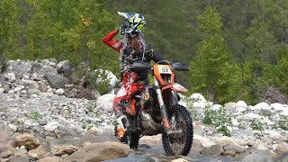 Sea to Sky 2019 | Hard Enduro | Forest Race | Wade Young Wins