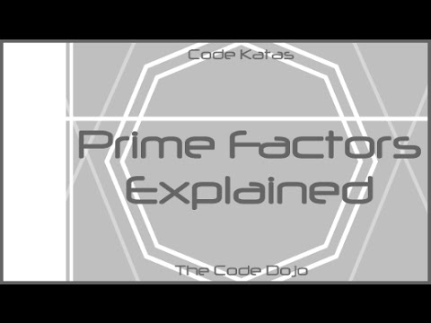 Prime Factors (Java) - Code Katas Explained