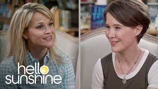 Reese Witherspoon & Ann Patchett - Hello Sunshine Conversations Ep. 4