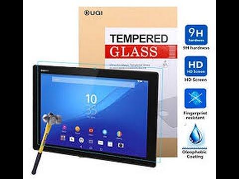 Tempered Glass Screen Protector Lenovo Yoga 3