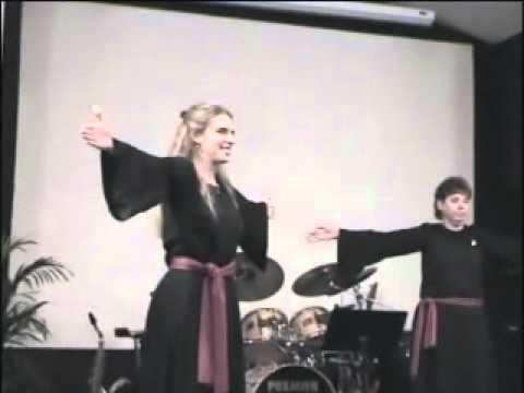 ASL Hands of Music DVD Video Clips-Praise & Worship Music