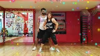 Mukhda Vekh ke | De de pyaar de | Bollywood fever | Dance Fitness