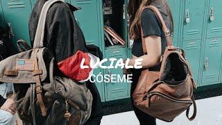 Lucía + Ale | Luciale | Cóseme