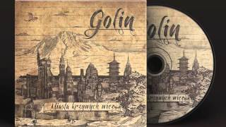 01. Golin - To Tylko świat (intro)