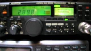 SP7VC - SP9TTG 10GHz Rain Scatter CW QSO - PakVim net HD