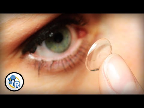 You're Cleaning Your Contacts Wrong, Probably