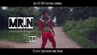 mr n naga superhero comedy trailer