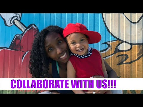 OPEN YouTube Collaboration Invitation | Collabs for Family Channels!
