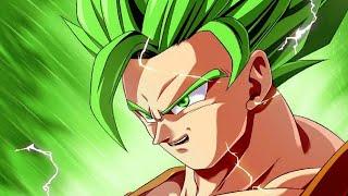 Download Super Saiyan Green Video