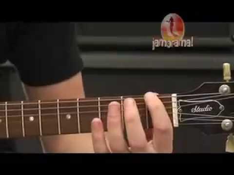 best guitar lesson software