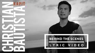 Christian Bautista - KAPIT (Official Lyric Video)