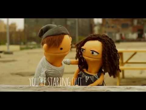 Alex & Sierra - Scarecrow (Lyric Video)