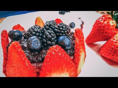 HEALTHY VEGAN PANCAKES WITH OATS   Easy, Tasty Dessert Recipe Ideas