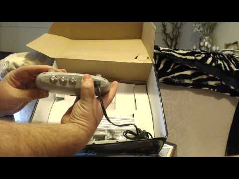 UNBOXING: Esky HG-981 HDTV Antenna from Amazon