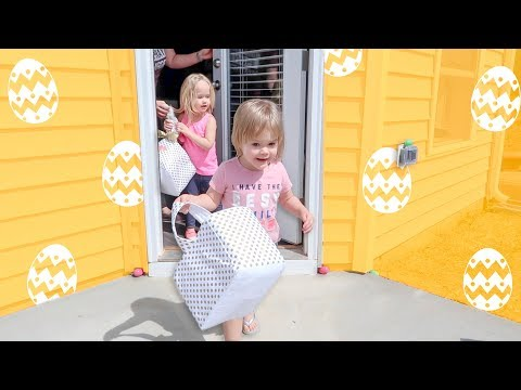 THE NEWS IS OUT! + Easter In The New House!