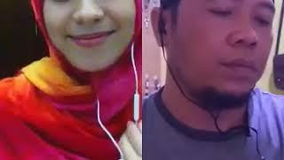 Mang Dawock Feat Mpok Leha, Cuma Kamu