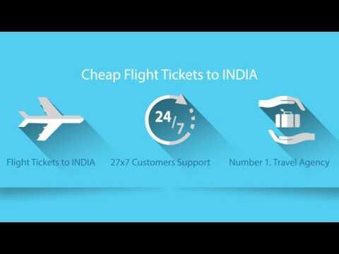 Last Minute Flight India