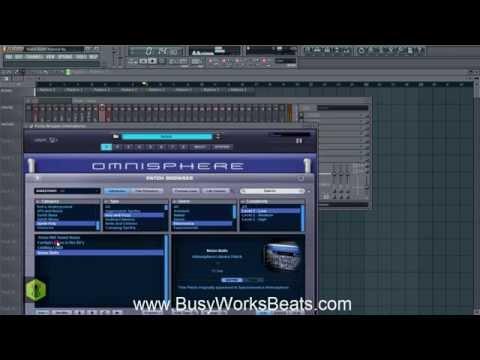 Travis Scott Tutorial in FL Studio