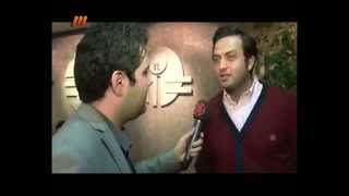 Mostafa Zamani Criticism About The Status Of Actors`s Entering In The Cinema