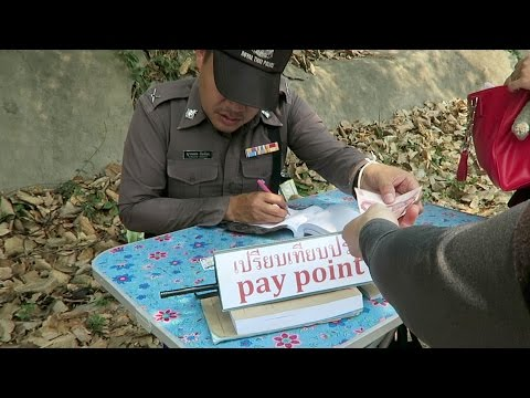 Xxx Mp4 Corruption Did We Get SCAMMED BY POLICE Chiang Mai Thailand 3gp Sex