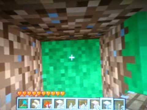 Minecraft xbox edition:How to make a automatic table