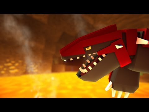 Minecraft | WILD GROUDON! (Pixelmon - Gotta Catch 'em All)