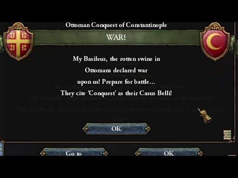 [EUIV] Allies in a Nutshell (EUIV Meme)