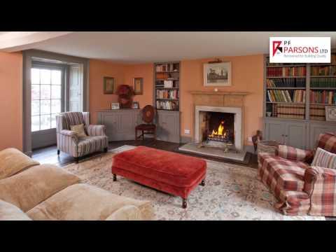 Grade II Listed Farm House - Complete Renovation