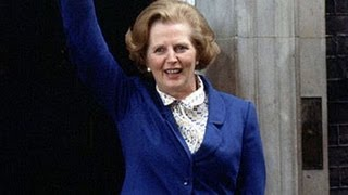 Thatcher death celebrants 'pay tribute to her'