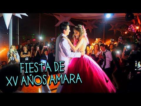 Xxx Mp4 Fiesta De 15 Años Amara Que Linda Cantamos El ROAST De AEME Y Amara Llora VLOG 67 3gp Sex