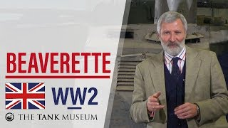 Tank Chats #61 Beaverette | The Tank Museum
