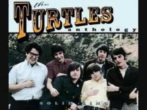 The Turtles - So Happy Together