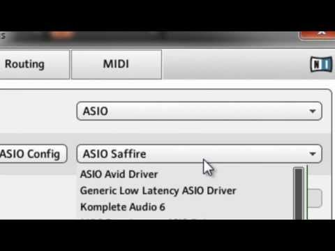 Maschine Setup Tips - Configuring audio and midi settings