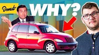 Terrible Car Designs That Actually Worked | WheelHouse
