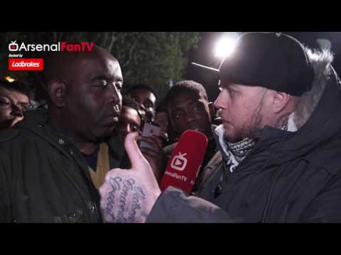 Arsenal 0 Crystal Palace 3 | (Passionate RANT) Arsenal Are Killing Me says DT