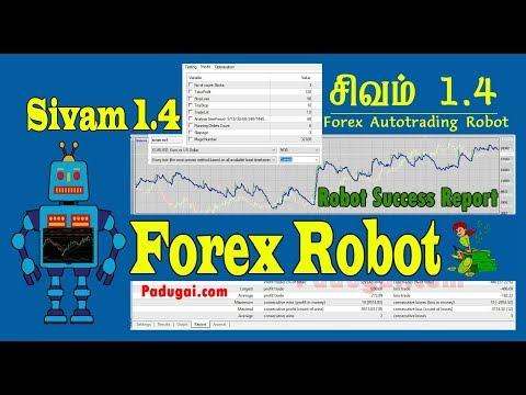 Forex Robot Software Programming EA Tutorial in Tamil 8
