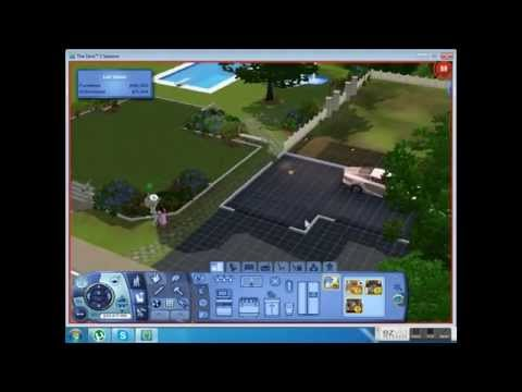The Sims 3 Seasons - How to get Aliens