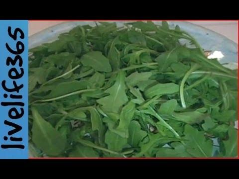 Why Eat Arugula?