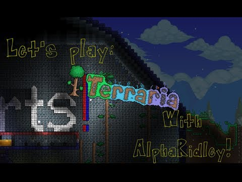 Our Terraria server! 1.2.3.1 *UPDATED*