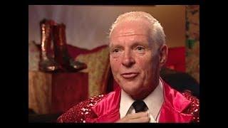 WWE Hall Of Famer Bobby Heenan Passes Away - WWE 2017 Bobby Heenan Passes Away At 73