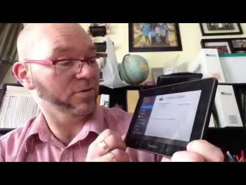 Blackberry, how do I update Blackberry World on PlayBook?