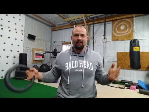 Golfer's Elbow Treatment Part 3: Equipment and Grip