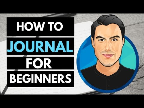 Journaling For Beginners: How to Effectively Start A Journal