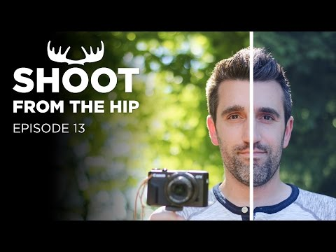 How to Make Colors Pop, a White Balance Tutorial for Beginners  - Shoot from the Hip (Ep #13)