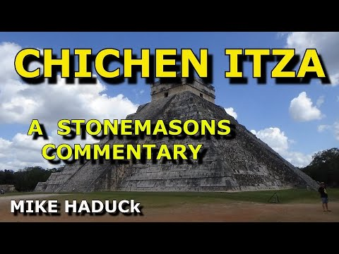 Chichen Itza Tour (MIke Haduck)