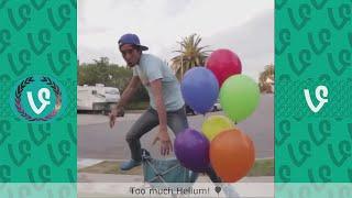 Zach King Amazing Magic Vines Compilation Of 2016