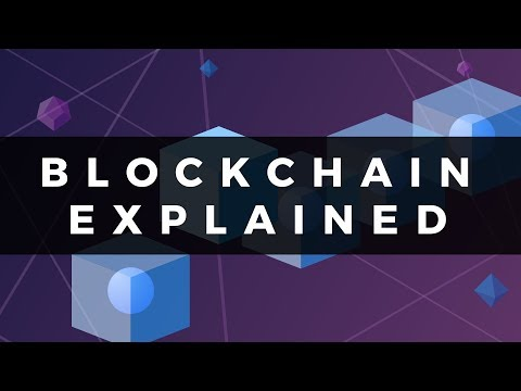 What is Blockchain? –Simply Explained in Five Minutes