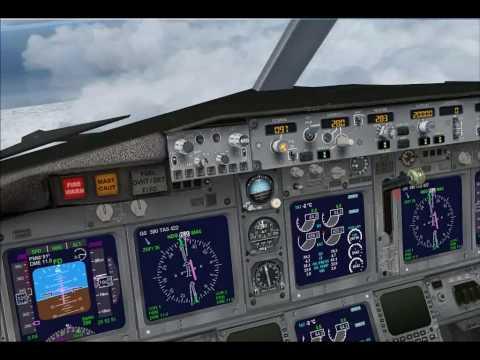 LAUSA VPPL(A) STUDENT PILOT & INSTRUCTOR EXAMPLE TRAINING FLIGHT