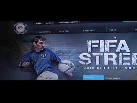 How to Switch EA ID to Xbox 360 ID - FIFA 12 Pro Club Stats